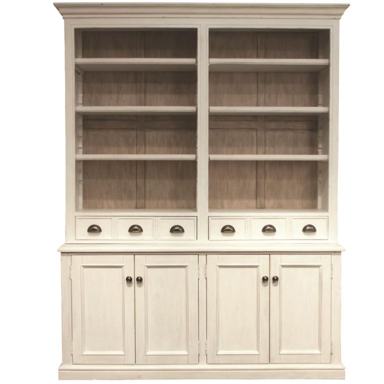 Unfinished Kitchen Cabinets Louisville Ky Riverside Dining Room China Cabinet Hutch 44456