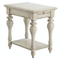 Stein World Living Room Delphi Chairside Table