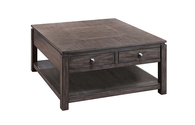 50 Square Coffee Table Winners Only Living Room 40 Inches 4 Drawer Square Coffee