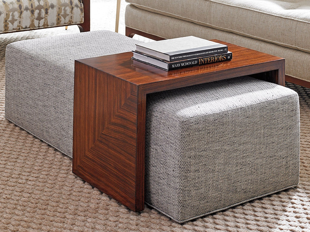 Coffee Tables With Ottomans That Pull Out Broadway Cocktail Ottoman With Slide Lx178425t