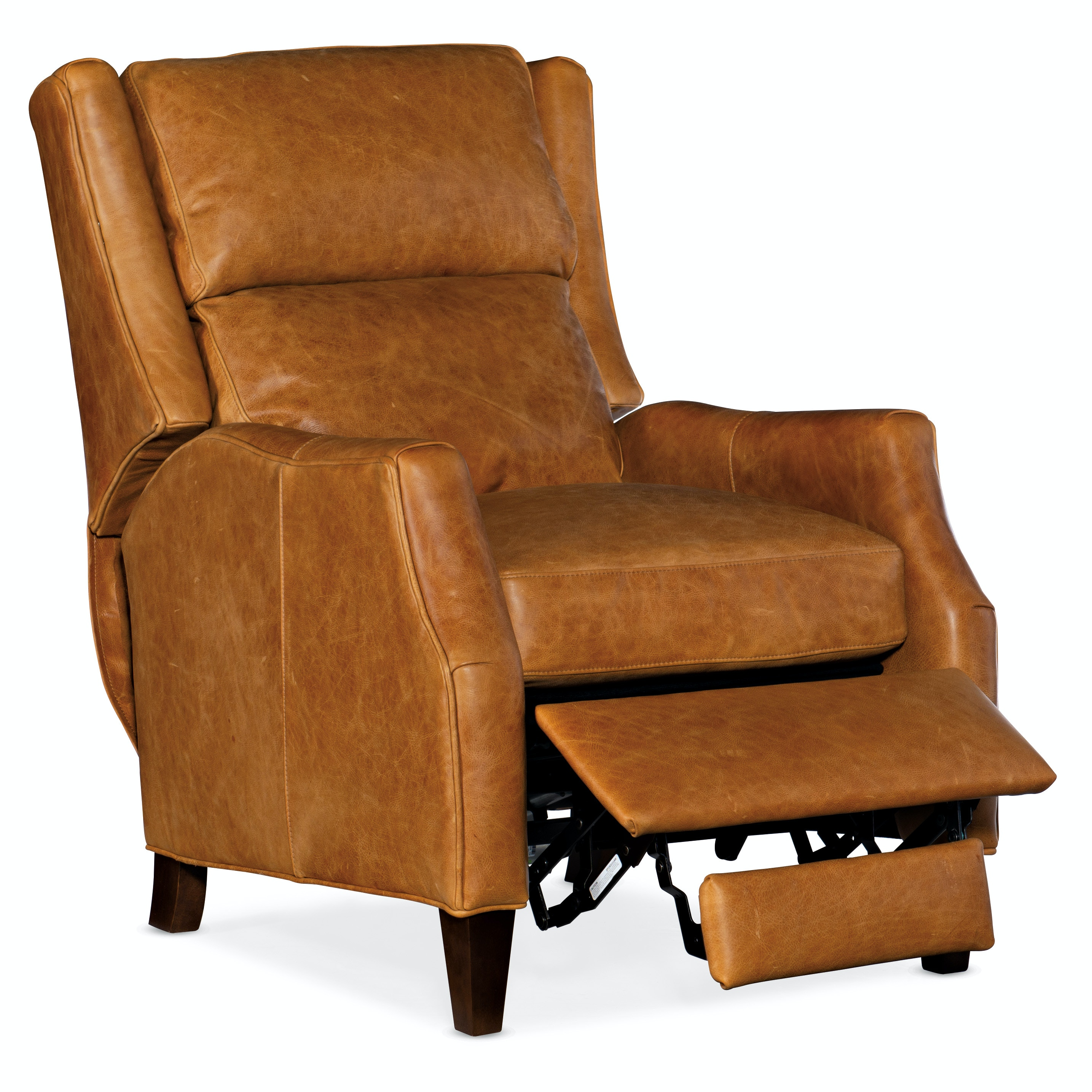 Bradington Young Living Room Thomas 3 Way Lounger W Articulating Hr 3156 Bradington Young
