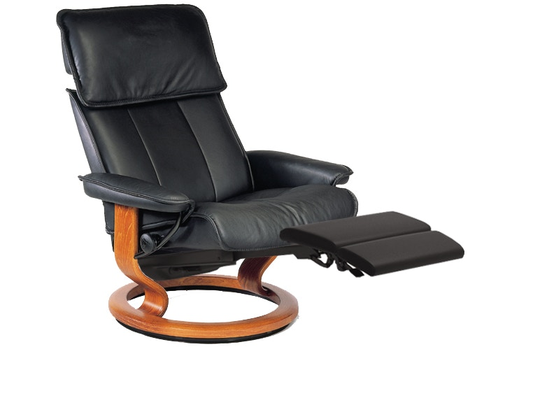 Stressless Outlet Stressless By Ekornes Living Room Stressless Admiral Large Leg Comfort 1061715 Walter E Smithe Furniture Design