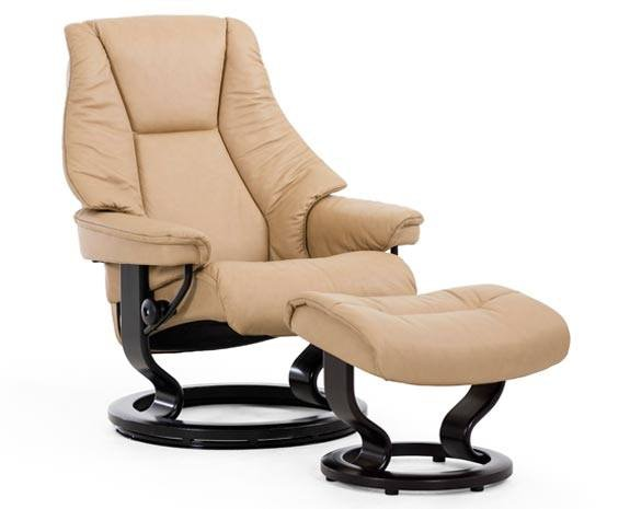 Stressless Outlet Stressless Live Large Classic Base 1320015