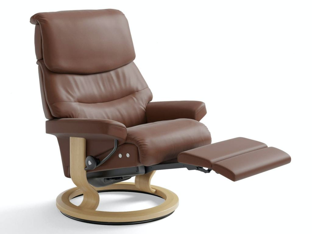 Ekornes Stressless By Ekornes 1310715 Living Room Stressless® Capri