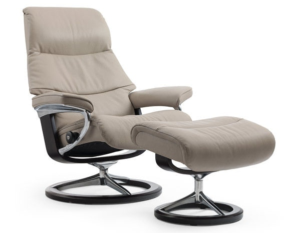 Ekornes Stressless Stressless By Ekornes Living Room Stressless View Large Signature