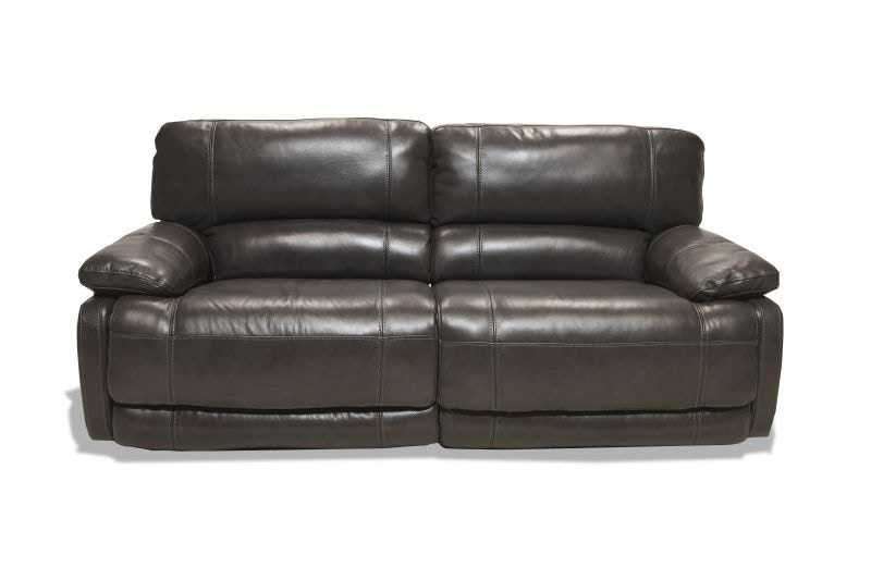 Sofa Entertainment Group Llc Outlaw Power Reclining Sofa Recliner Free