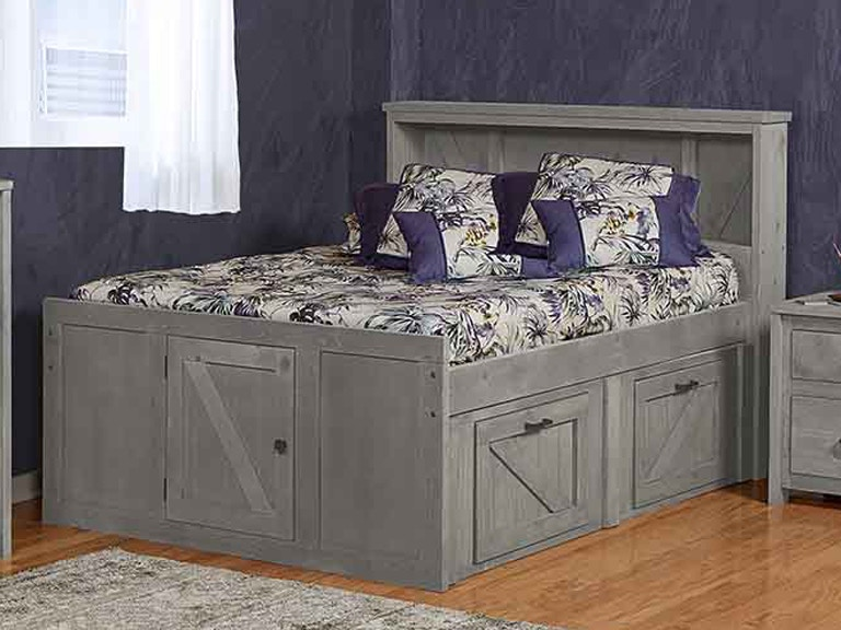 Bookcase Bed Bookcase Twin Bed
