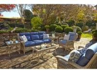 Outdoor Furniture by Heritage Furniture - Hickory ...