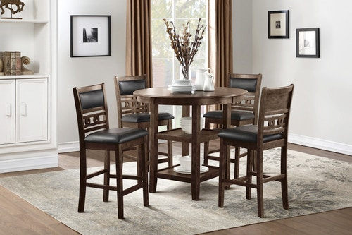 Mia 5 Piece Dinette Package Farmers Home Furniture