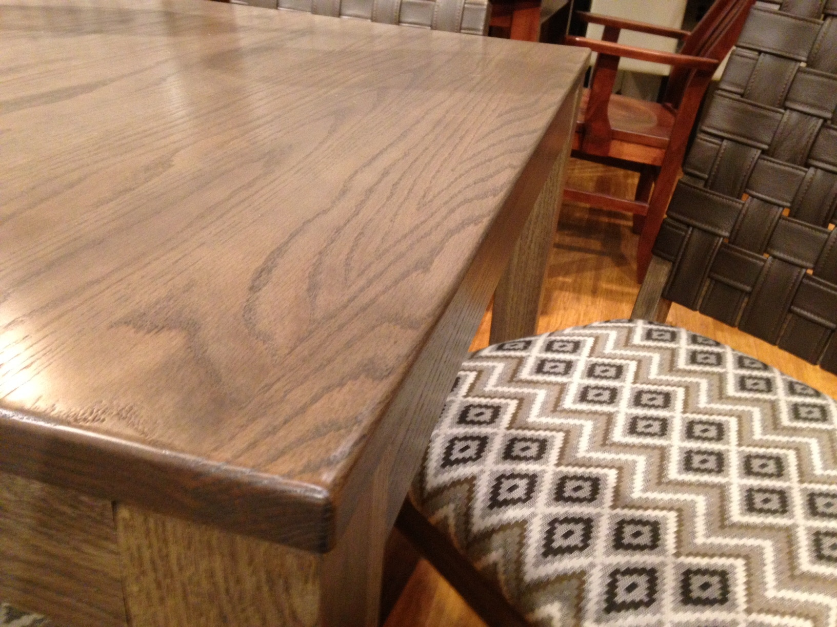 Tables En Palettes Palettes By Winesburg Dining Room 38