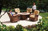 Outdoor Furniture Furniture - Hickory Furniture Mart ...