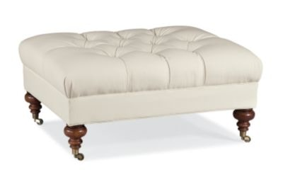 Sofa Express Pineville Nc Thomasville Furniture 0109c003 Living Room Upholstered Regatta Ottoman