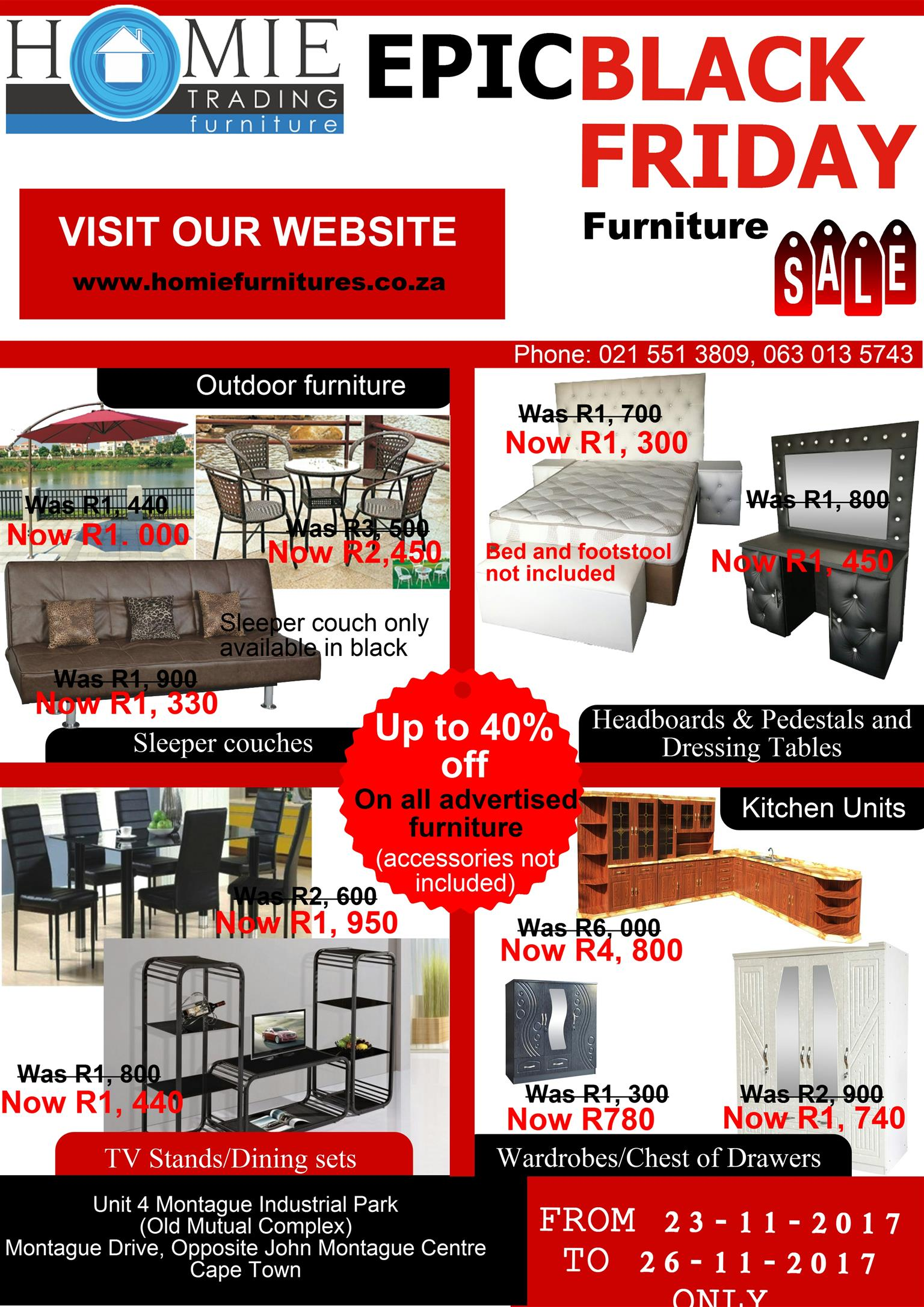Sale Black Friday Black Friday Furniture For Sale