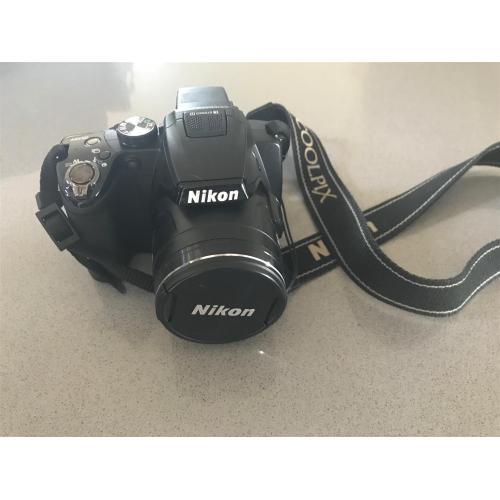 Medium Crop Of Nikon Coolpix P500