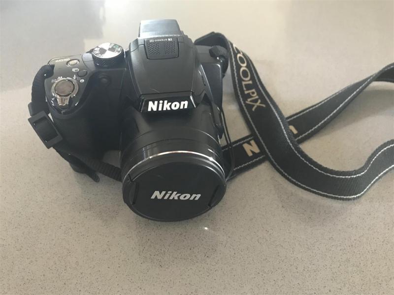 Large Of Nikon Coolpix P500