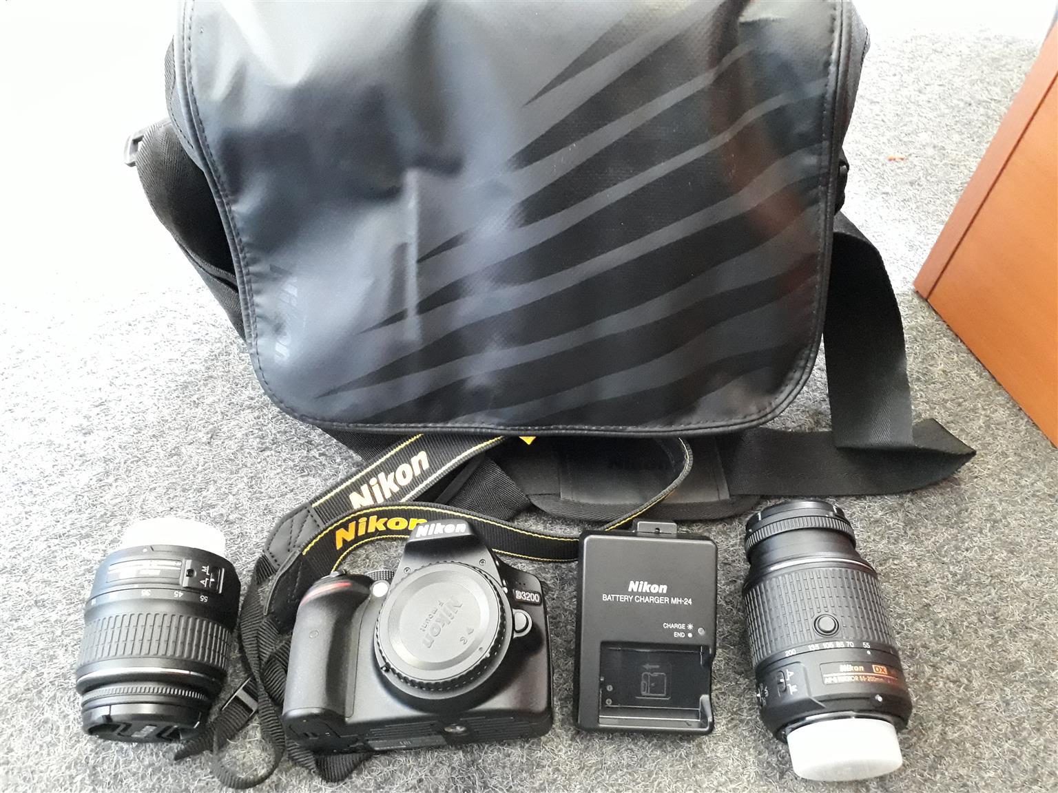 Innovative Lenses Junk Mail Nikon D3200 Lenses Used Nikon D3200 Lenses 18 300 Lenses Nikon Camera Nikon Camera dpreview Nikon D3200 Lenses
