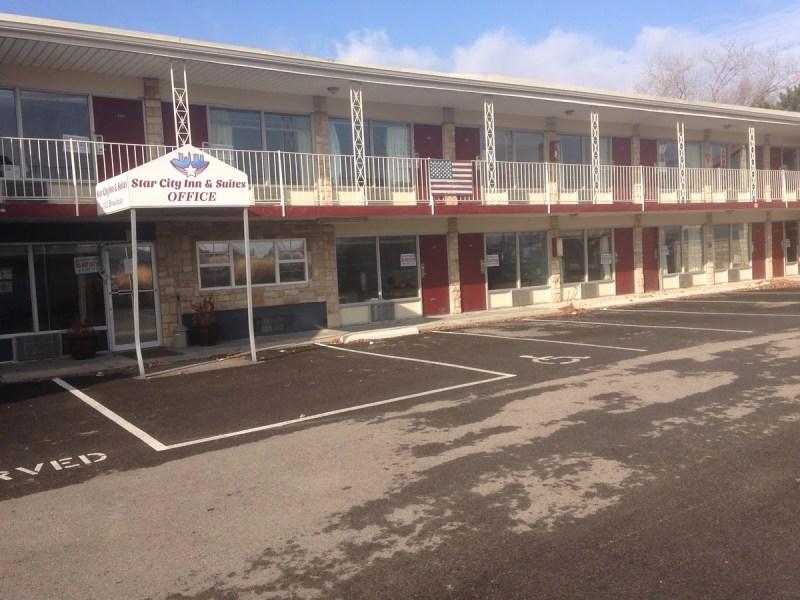 Large Of Ohio House Motel