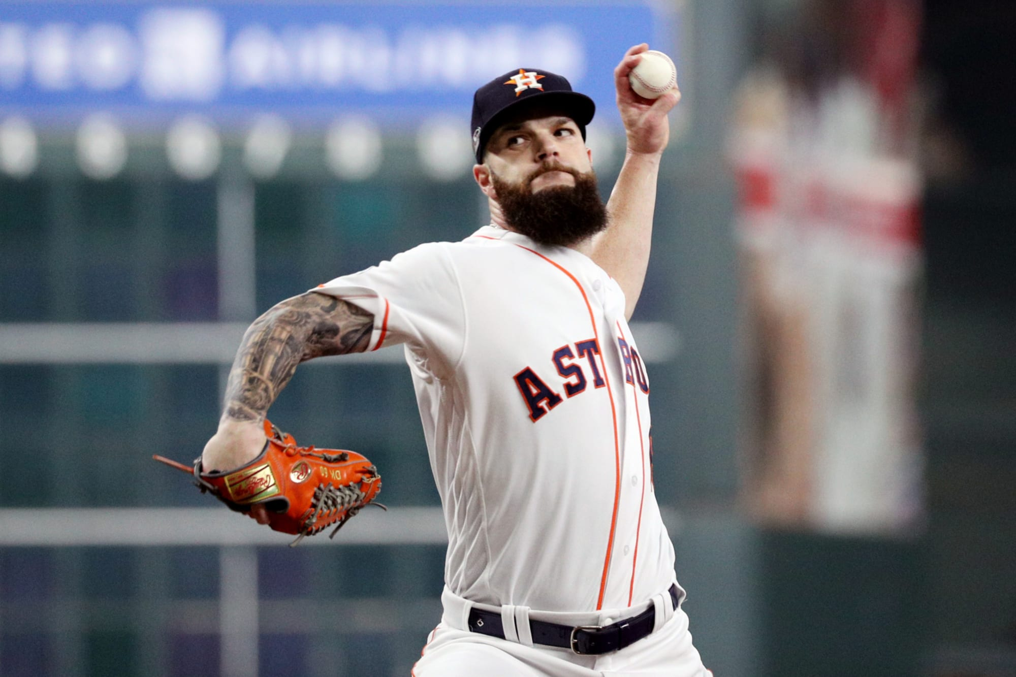 Mlb News Is Dallas Keuchel The Starter The Yankees Need