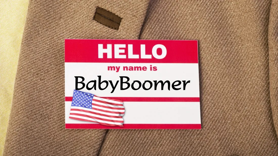 How Baby Boomers, Generation X, and Millennials Got Their Names