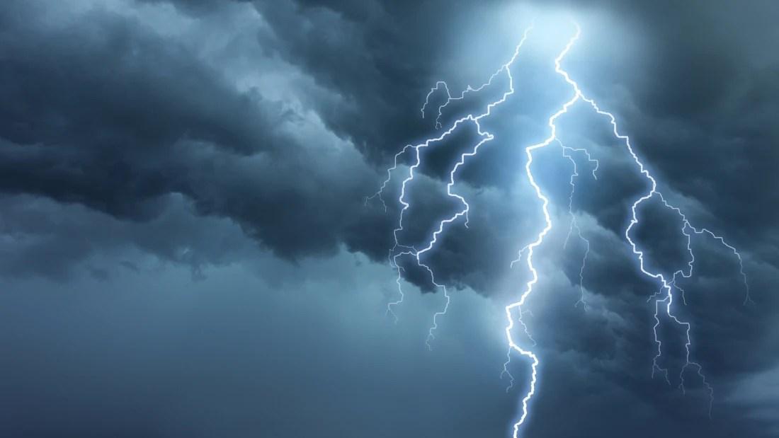 Meet the Man Struck By Lightning 7 Times Mental Floss
