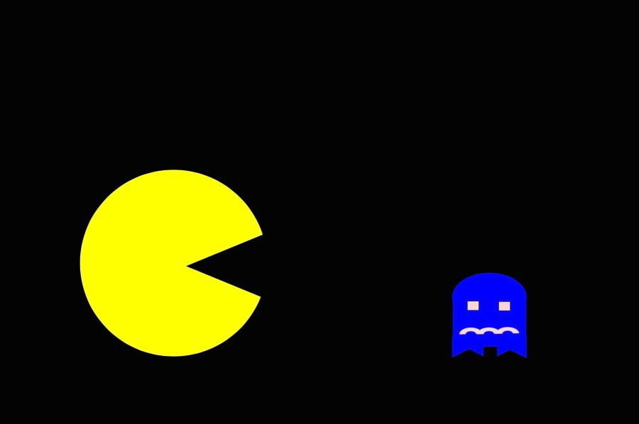 10 Fast Facts About Pac-Man