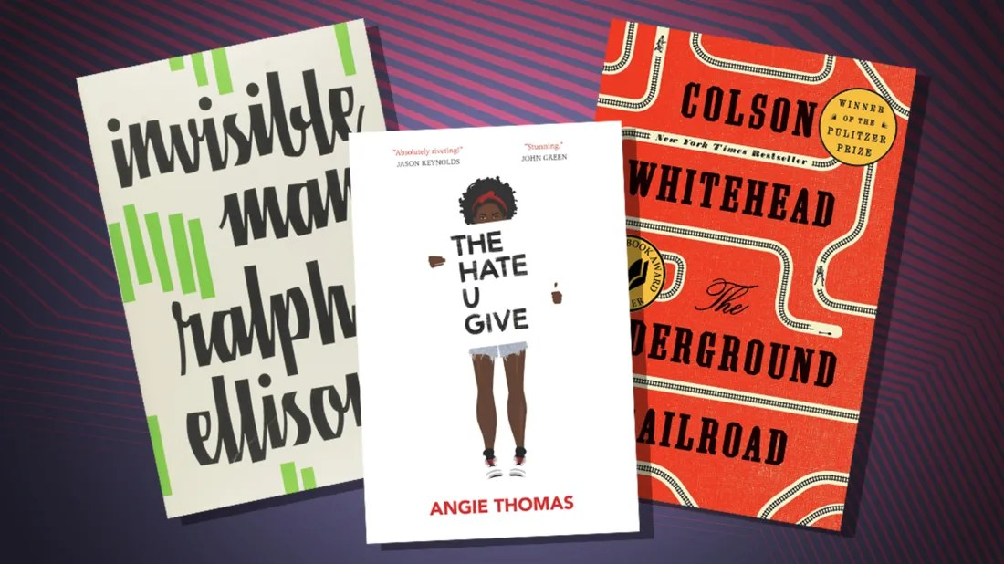 25 Amazing Books by African-American Writers You Need to Read