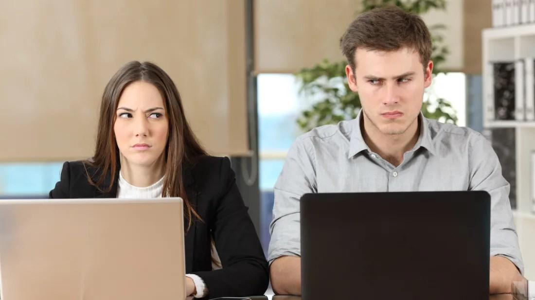 Dislike a Coworker? Here\u0027s How to Handle It Mental Floss