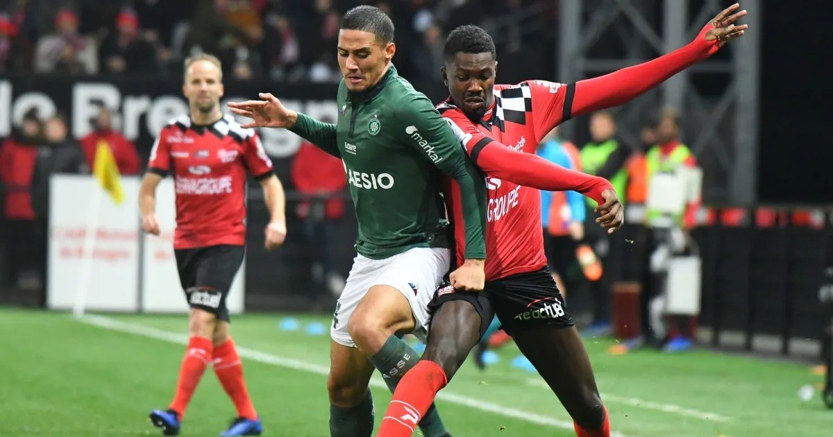 Kia Saint Etienne Arsenal Submit Opening €30m Offer For Saint-etienne