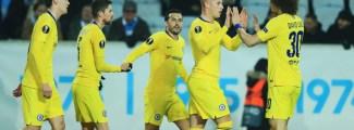 Chelsea vs Malmo