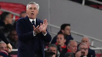Napoli, Ancelotti guarda avanti: