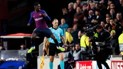 5 Fakta Menarik Laga Barcelona vs Tottenham di Camp Nou – Champions League | 90min