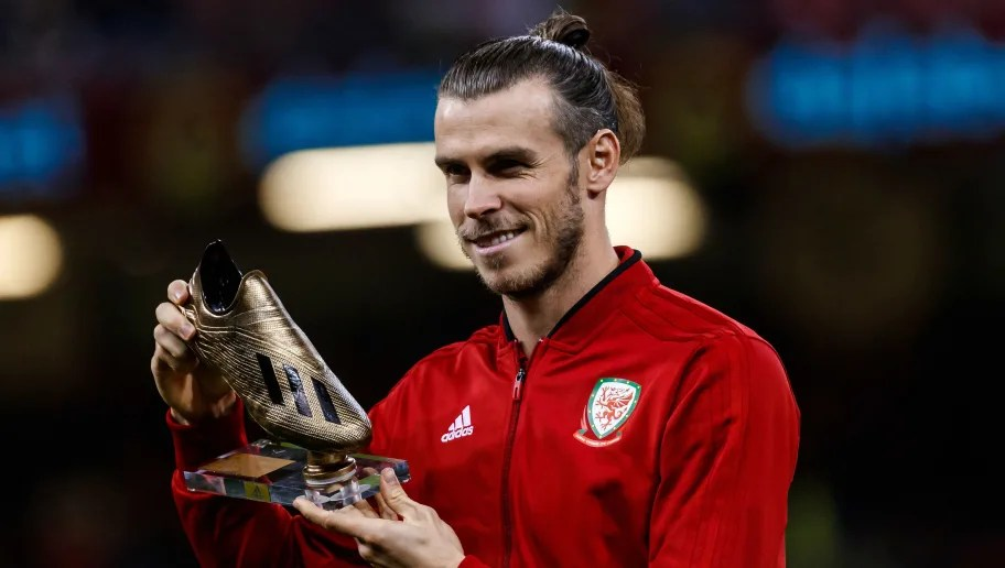 Real Madrid39s Gareth Bale Ruled Out Of Wales39 Crucial Uefa
