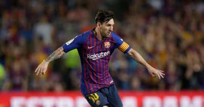 Barcelona 2-2 Girona: Report, Ratings & Reaction as 10-Man Barca Fight Back to Salvage Draw   90min