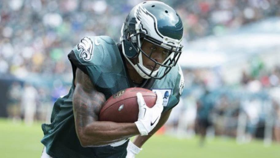 BREAKING Eagles Make Surprise Release of Explosive WR 12up