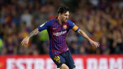 Barcelona 2-2 Girona: Report, Ratings & Reaction as 10-Man Barca Fight Back to Salvage Draw | 90min