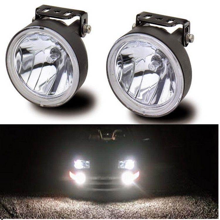 Buy Combo Of Car Safety Fog Lights For Maruti Suzuki Swift