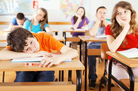 Are High Schools Doing Their Job? Not All, Says New Report