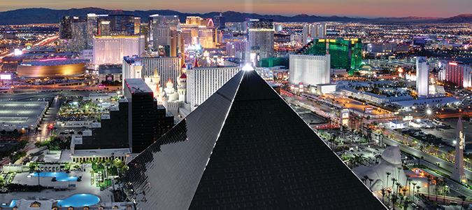MGM Resorts International® Vacation Packages - Southwest Vacations