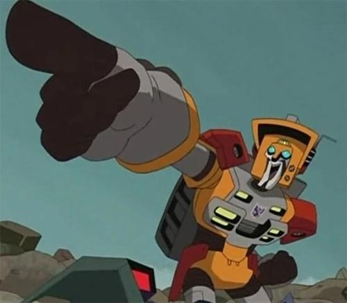Transformers Fall Of Cybertron Wallpaper Wreck Gar Tfa Teletraan I The Transformers Wiki Age