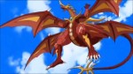 Bakugan Cross Dragonoid