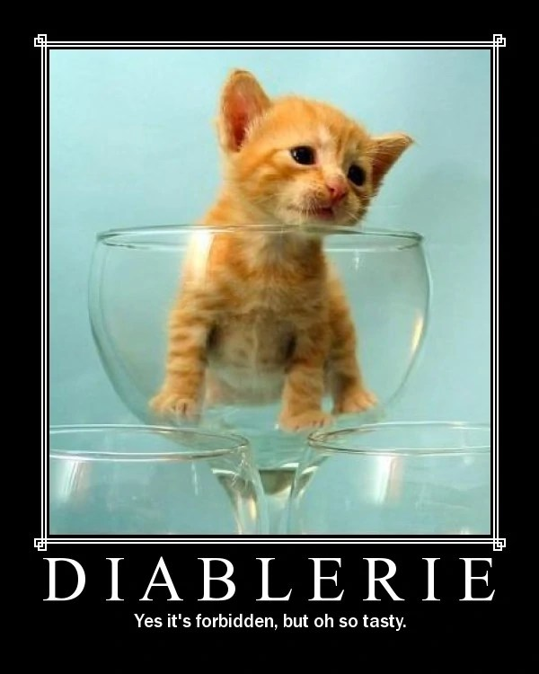 Diablerie WoD Ha Ha Ha! Pinterest RPG and Fandom - pet poster