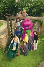 Barney And Friends Season Cast