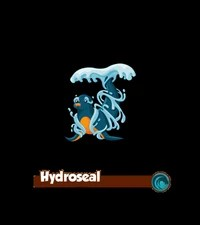 Hydrodeal