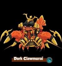 Dark Clawmurai