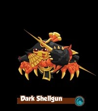 Dark Shellgun