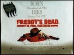 Freddy S Dead Freddy Krueger