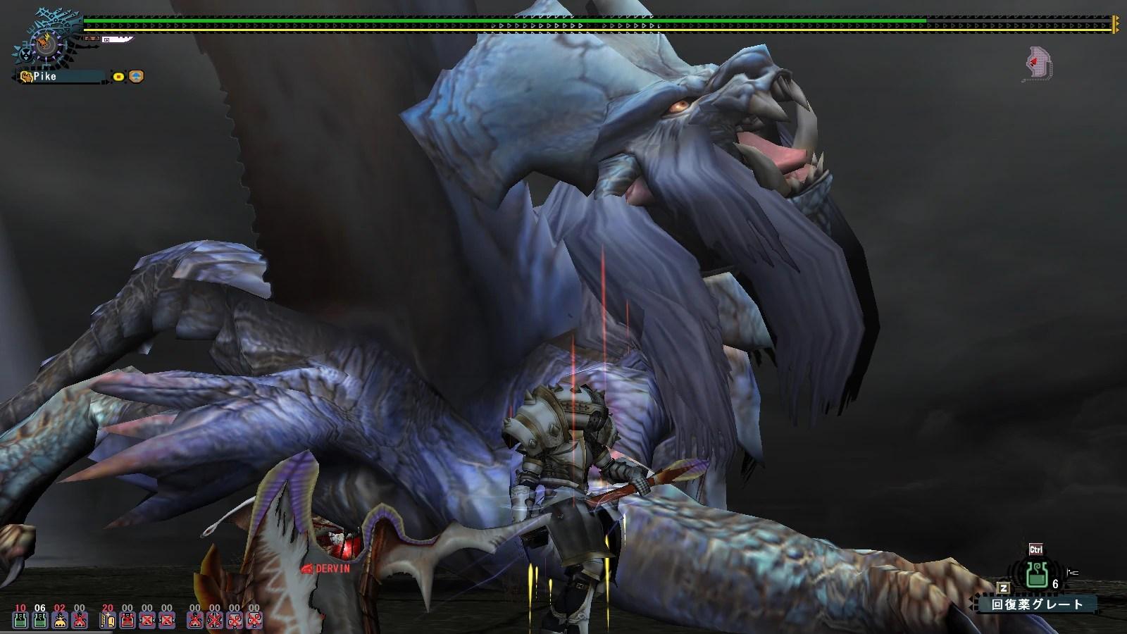 Omega Fornite Wallpaper Lunatra Y Teostra Dragones Emperadores Dark Rathalos