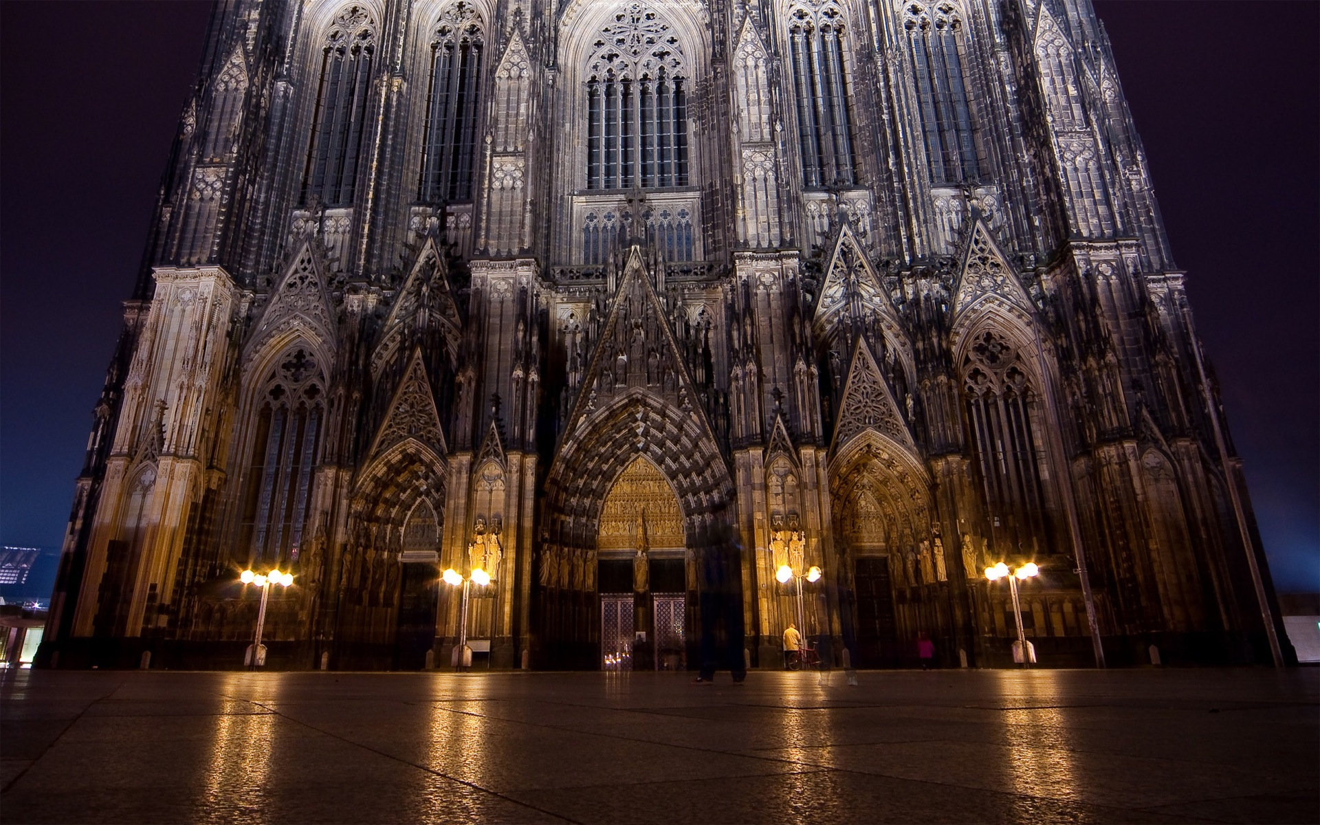 I Phone X Inside 3d Wallpaper Cologne Cathedral Full Hd Fond D 233 Cran And Arri 232 Re Plan