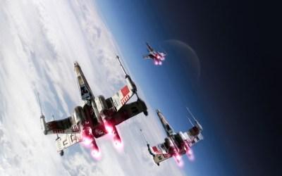 67 X-Wing Fonds d'écran HD   Arrière-plans - Wallpaper Abyss