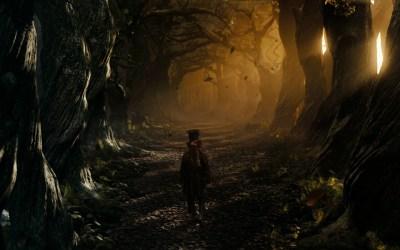 82 Alice in Wonderland (2010) HD Wallpapers   Backgrounds ...